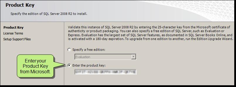 ms sql server 2008 r2 64 bit